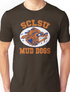 SCLSU Mud Dogs Unisex T-Shirt