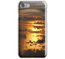 Away Through the Clouds I Fly, Me Myself I iPhone Case/Skin