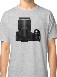 Nikon Camera Classic T-Shirt