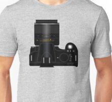 Nikon Camera Unisex T-Shirt
