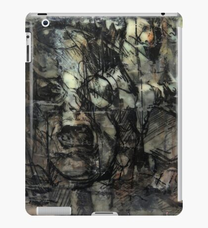 Design Malfunction  iPad Case/Skin