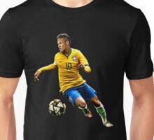 neymar brazil Unisex T-Shirt