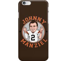 VICTRS - Johnny Be Good iPhone Case/Skin
