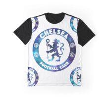Chelsea Galaxy Graphic T-Shirt