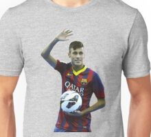 neymar say hello Unisex T-Shirt