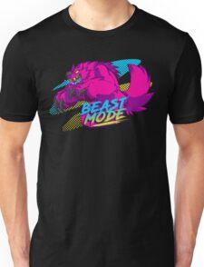 - BEAST MODE -  Unisex T-Shirt
