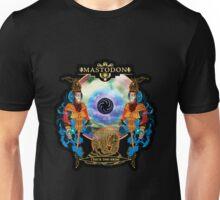 Mastodon Crack the Sky Unisex T-Shirt