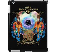 Mastodon Crack the Sky iPad Case/Skin