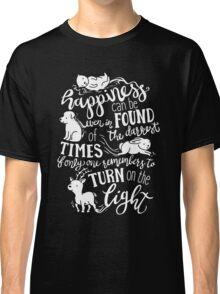 Spirit Animals Classic T-Shirt