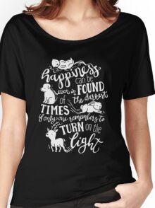 Spirit Animals Women's Relaxed Fit T-Shirt