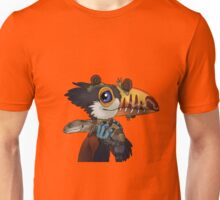 Catcher of Snails Unisex T-Shirt