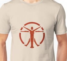 The Institute Unisex T-Shirt