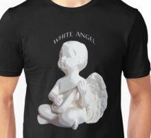 White angel Unisex T-Shirt