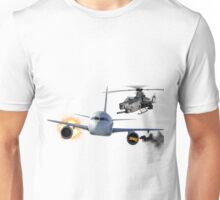 epic air fight Unisex T-Shirt