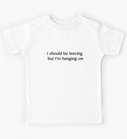 Pete Yorn - I'm Not The One Kids Tee