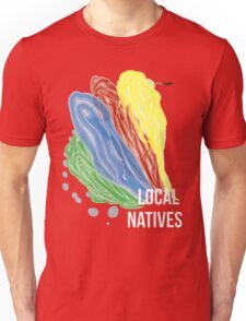 Local Natives Unisex T-Shirt