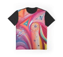 Grafik Design Graphic T-Shirt