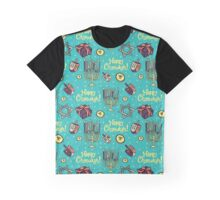 Hanuka Graphic T-Shirt