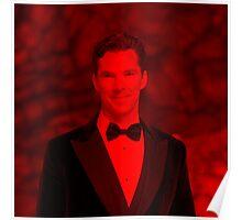 Benedict Cumberbatch - Celebrity (Square) Poster