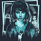 Art of Life is Strange - Videogame by AlaskaYoung45