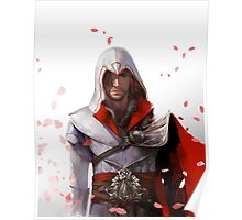 Art of Assassin s Creed - Videogame Poster