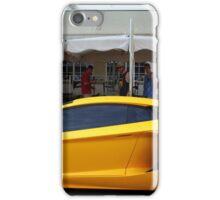 Fast luxury sports car.  Florida, USA Art gallery of Valentina Averina iPhone Case/Skin