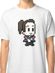 Community Annie 8 bit Classic T-Shirt