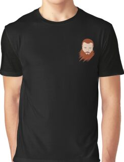 Action Bronson Graphic T-Shirt