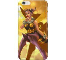 The Golden Queen  iPhone Case/Skin