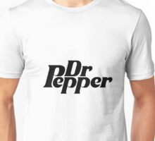 Dr. Pepper Unisex T-Shirt