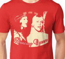 ABBA Dancing Queen quote 1976 design! Unisex T-Shirt