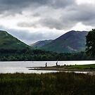 Derwentwater  Lake District Cumbria by 29Breizh33
