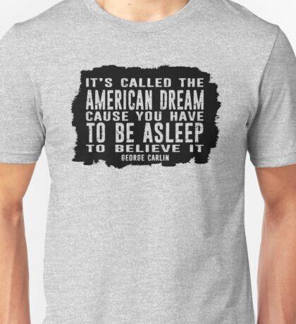 American Dream Unisex T-Shirt
