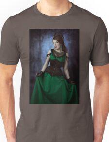 I am the Night II Unisex T-Shirt