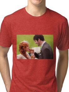 wedding Tri-blend T-Shirt