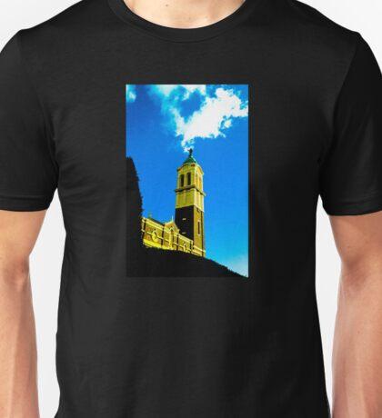 Holy Smoke Unisex T-Shirt