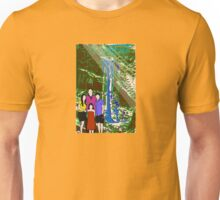 landscape made better by humans Unisex T-Shirt