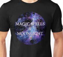 Magic Spells & Moonlight Unisex T-Shirt