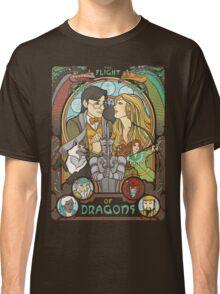Flight of Dragons Classic T-Shirt