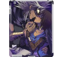 Close iPad Case/Skin