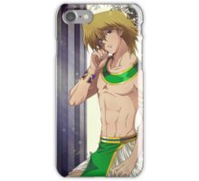 Ancient Jonouchi iPhone Case/Skin
