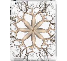 Tree trunk compilation 11 iPad Case/Skin