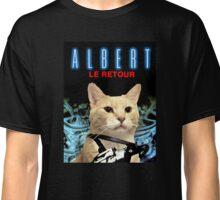 Albert le retour Classic T-Shirt