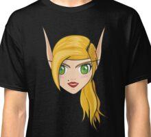 WARCRAFT - BLOOD ELF Classic T-Shirt