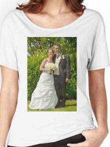wedding Women's Relaxed Fit T-Shirt
