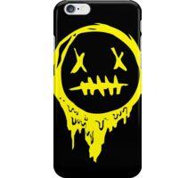 Drip Face iPhone Case/Skin