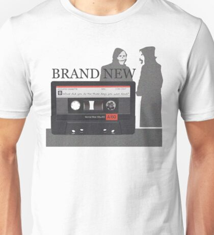 Brand New God And Devil And Tape Unisex T-Shirt