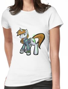 Little Pip Womens Fitted T-Shirt