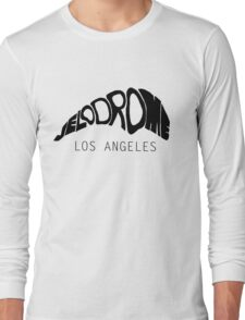 VELODROME LOS ANGELES Long Sleeve T-Shirt