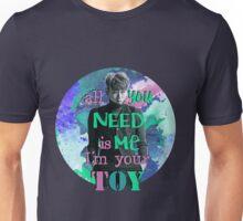 Zico my toy Unisex T-Shirt